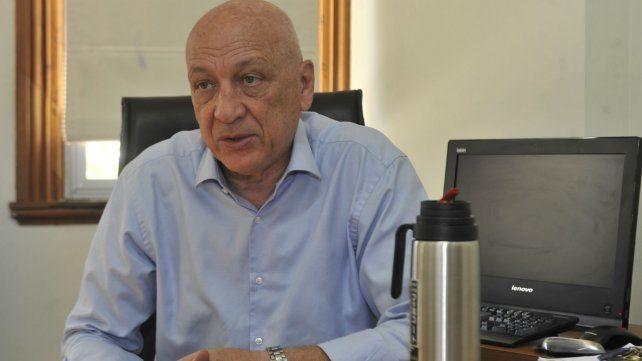 El diputado provincial dijo que ajuste sobre los sectores más desprotegidos.