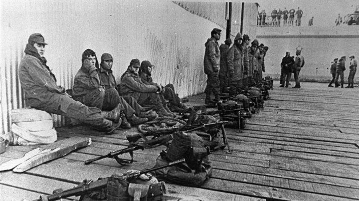 Pidieron la detención de 26 militares implicados en torturas a soldados durante la Guerra de Malvinas