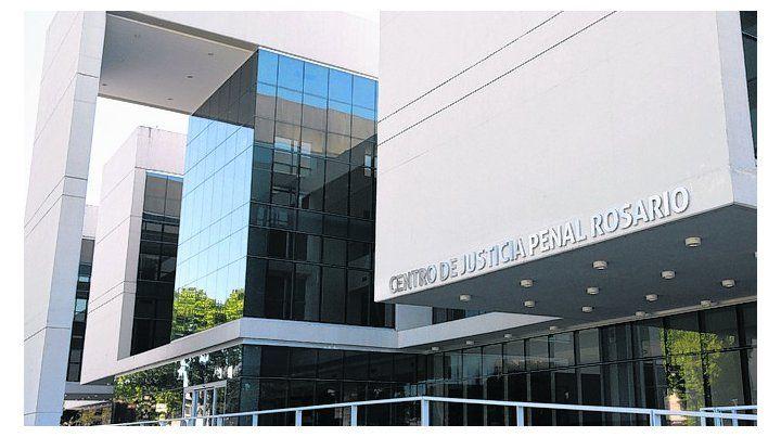 Nuevo. El juicio se hizo en el centro de justicia penal de Sarmiento y Virasoro.
