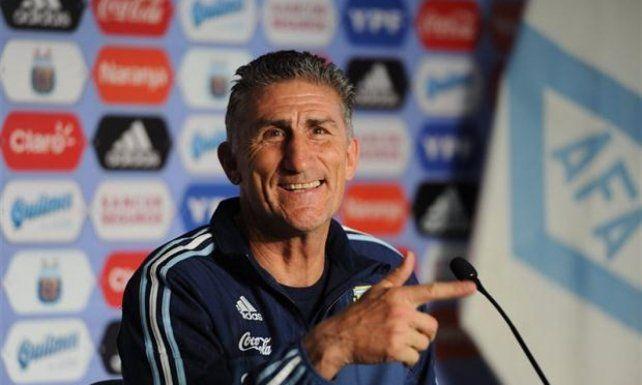 Edgardo Bauza llegó a un acuerdo y se convirtió en el nuevo técnico de Central