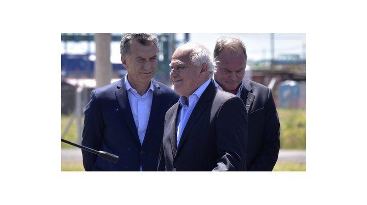 reparos. Miguel Lifschitz cuestionó las medidas  económicas adoptadas por Mauricio Macri. Necesitamos tener un rumbo