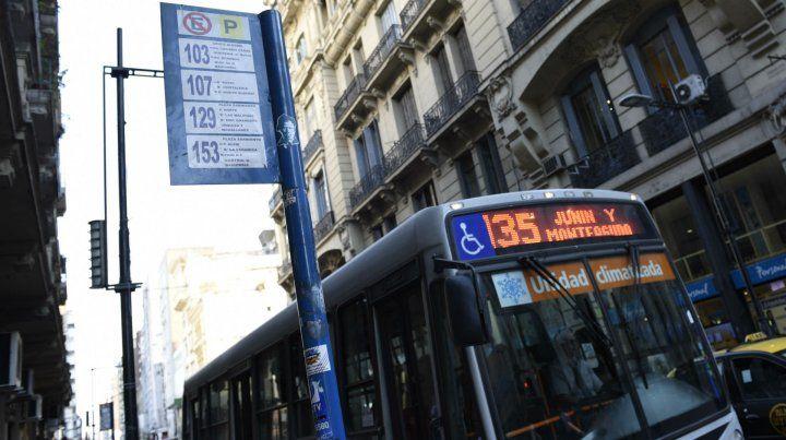 El nuevo estudio de costos del transporte dio que el boleto debería costar 16