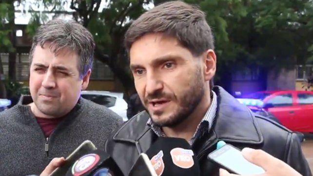Pullaro dijo que el objetivo es que los violentos no tengan herramientas para matar