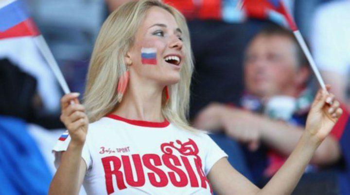 Las ácidas reflexiones de las mujeres rusas sobre el manual de la AFA