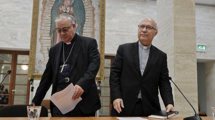 Dimitieron todos los obispos de Chile tras escándalos por abusos sexuales