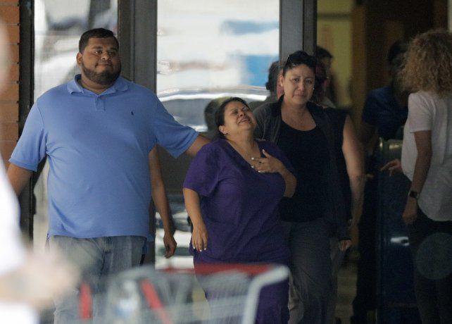 Identificaron al joven que atacó y mató a diez personas en una escuela de Texas