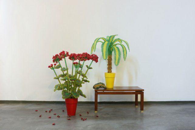 Román Vitali: Producir arte es un acto muy incómodo
