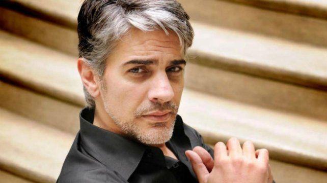 Pablo Echarri: Siempre fui muy apasionad y un tanto soberbio
