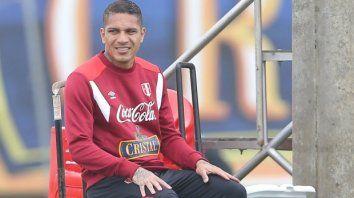 Perú se ilusiona: tras la sanción, la Fifa recibirá a Paolo Guerrero y Perú se ilusiona