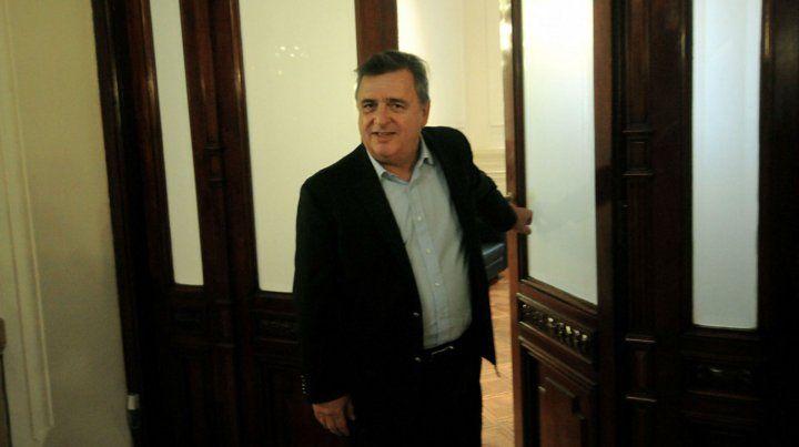 UCR. El debate se saldó en Gualeguaychú; la discusión en Santa Fe es como el canal Volver.
