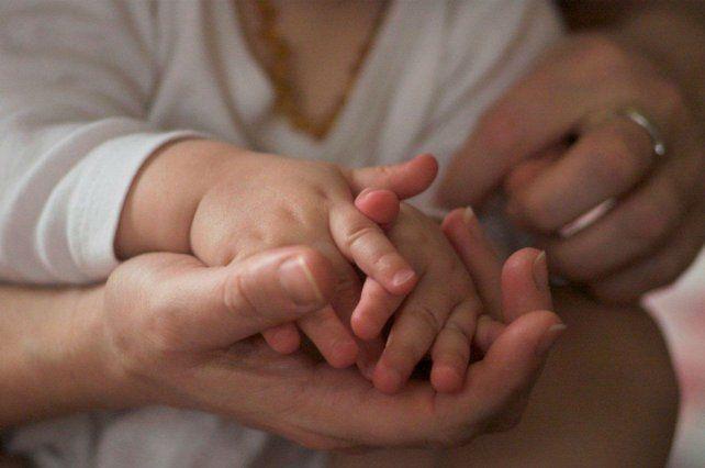 Solidaridad. El número de adopciones en la provincia creció de manera exponencial en los últimos años.