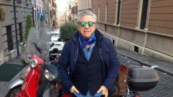 Sospechas.El diseñador falleció en Rosario el pasado miércoles.