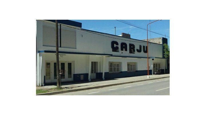 histórico. El Carju de Barrancas tiene 103 años de trayectoria
