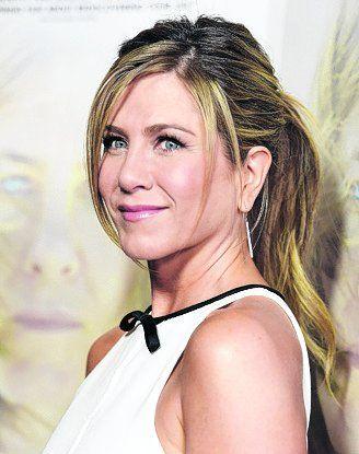 Jennifer Aniston será una presidenta lesbiana en Netflix