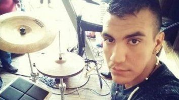 Carlos Cardozo actuó en una fiesta en una ciudad boliviana y lo encontraron muerto.