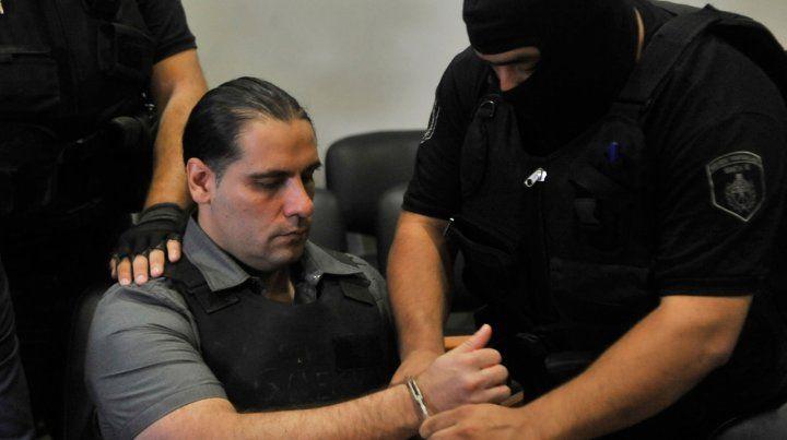 Ratificaron la condena contra el Panadero Ochoa por el crimen de Pimpi