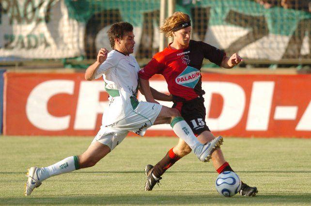 Ansaldi, de no jugar en Newells por ser colorado a ir al Mundial