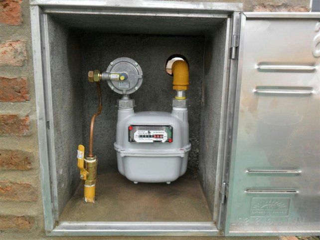 Un fallo ordena a las distribuidoras de gas no cortar por falta de pago