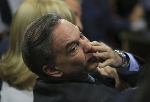 ultimátum. Pichetto advirtió que no hay una propuesta alternativa por parte del gobierno nacional.