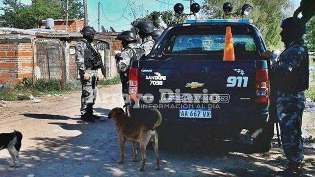 Un crimen en Arroyo Seco ya tiene seis sospechosos imputados