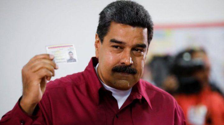 Maduro parece deslegitimado luego de su dudoso triunfo electoral