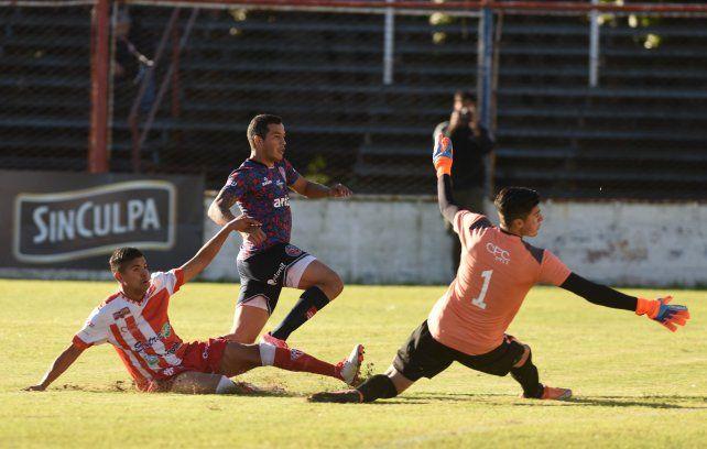 Córdoba empató y está cada vez más cerca del ascenso a la Primera B