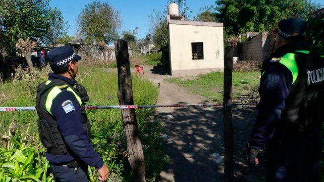 Una mujer confesó que mató a su abuelo de 30 puñaladas