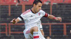 El deseo. Newells aspira al regreso de Maxi y gestiona con el futbolista. El desenlace está abierto.