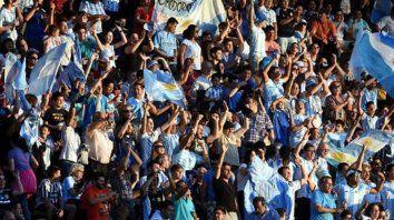 Política, fútbol y exitismo