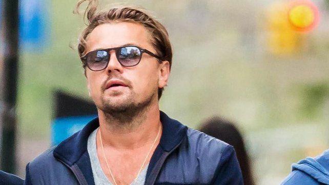 Quieren incorporar a Leo DiCaprio a Strangers things