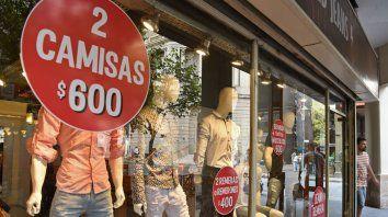 Los representantes de pequeños y medianos comercios dicen que las ventas cayeron.