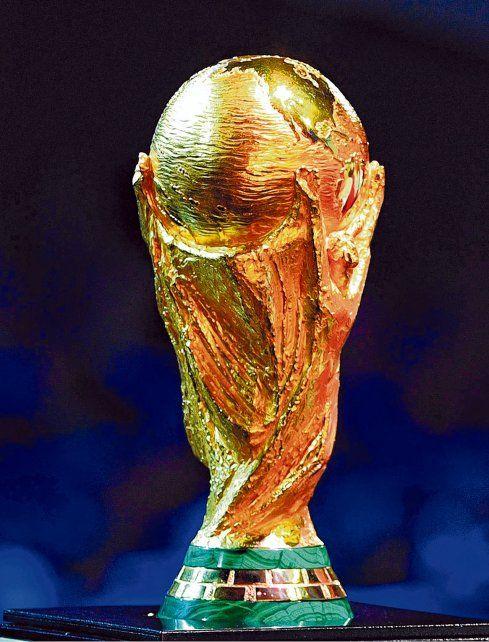 Un dineral. El ganador del Mundial se llevará 38 millones de dólares, menos del 5 por ciento de los 791 millones que erogará la Fifa durante el Mundial de Rusia.