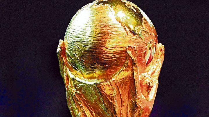 Un dineral. El ganador del Mundial se llevará 38 millones de dólares