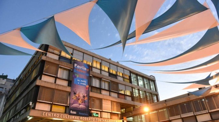 El Centro Cultural Fontanarrosa ya está preparado para recibir esta feria que contará con destacadas personalidades de la cultura.