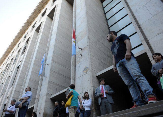 Una jueza civil y comercial de Rosario resolvió una situación poco común.