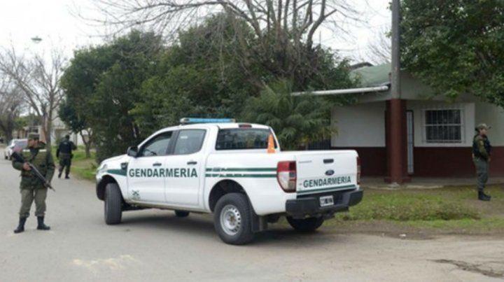 La presencia de Gendarmería se hará notar en los barrios en las zonas sur y oeste de la ciudad