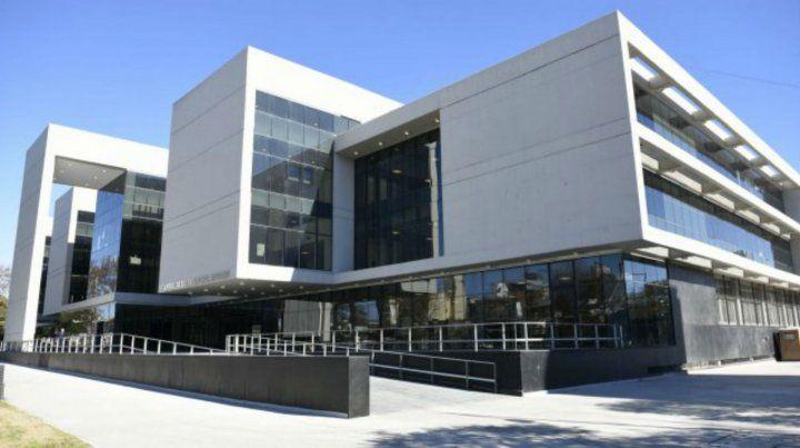 El nuevo edificio de Virasoro y Sarmiento respondía a un diseño inteligente