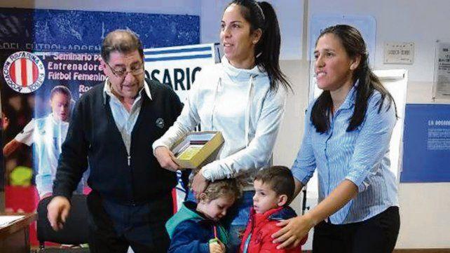 Rosario hizo punta y la AFA replica