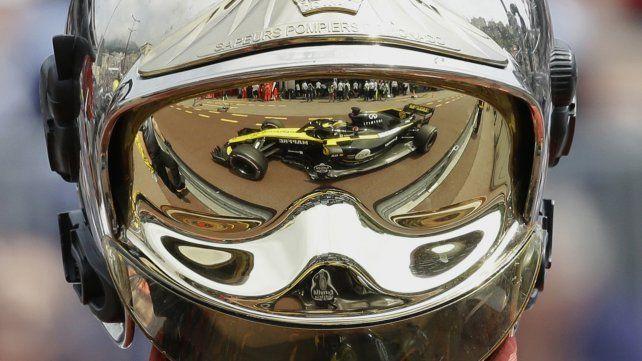 Mónaco prepara su circuito para recibir a la Fórmula 1