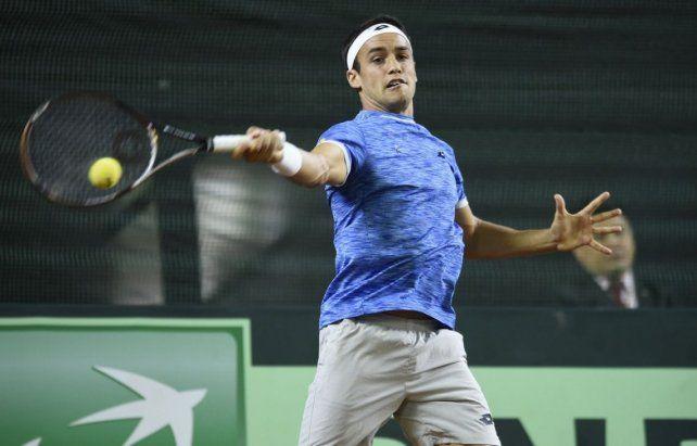 Un tenista argentino de Copa Davis fue hallado culpable por arreglo de partidos