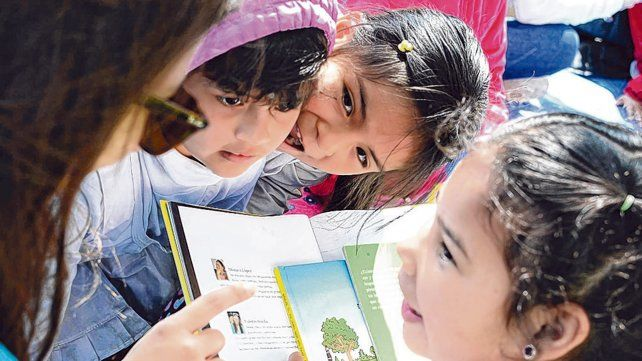Los debates educativos, en la Feria del Libro