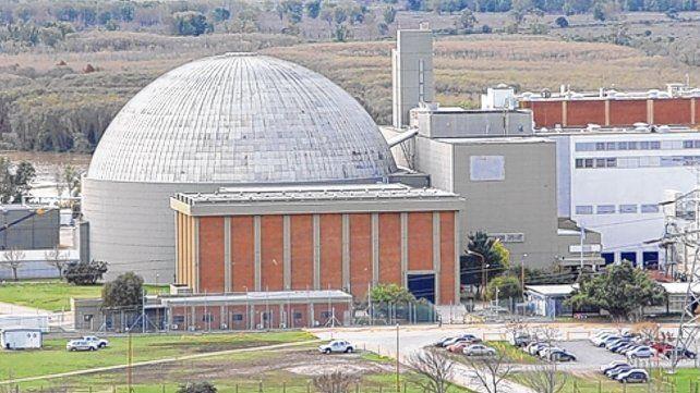 La energía nuclear tiene todo un futuro por delante