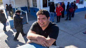 Un guardia municipal devolvió 230 mil pesos y no aceptó recompensa