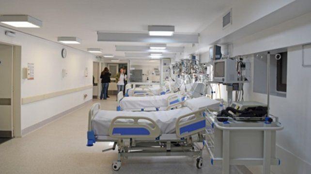 flamante. La nueva sala de cuidados intensivos demandó una inversión de 1