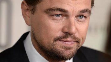 ¿Será? Leo DiCaprio fue invitado para la tercera temporada de Stranger Things.