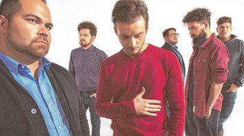 En otra versión. El grupo norteño presenta mañana su show acústico con los clásicos de su carrera.