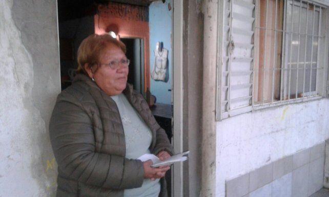 Amenazaron y atacaron a balazos la casa donde vive una niña de 8 años y su abuela