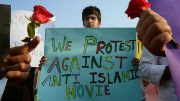 La película fue rechazada por un amplio sector de la sociedad egipcia.