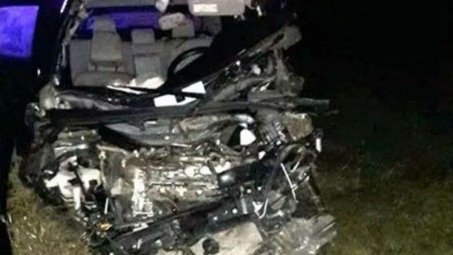 Ocho personas murieron en cuatro accidentes en las últimas horas en las rutas de Santa Fe