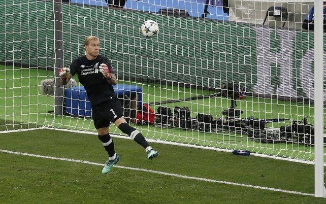 Real Madrid ganó su tercera Champions al hilo con una gran mano del arquero rival